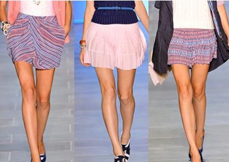 Мода сезона весна-лето 2011 — фото 7