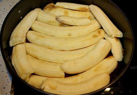 Бананово-карамельный пай — фото 9