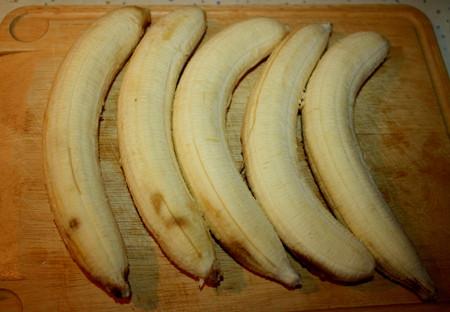 Бананово-карамельный пай — фото 8