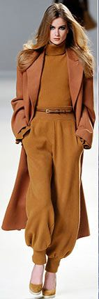 Модные брюки весна-лето 2011 — фото 3