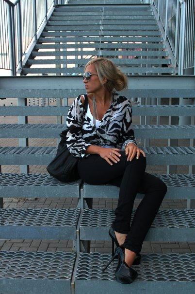 Туфли Ив Сен Лоран- только для утонченных модниц — фото 7