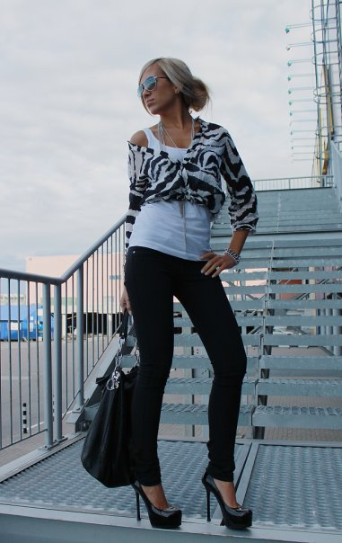 Туфли Ив Сен Лоран- только для утонченных модниц — фото 6