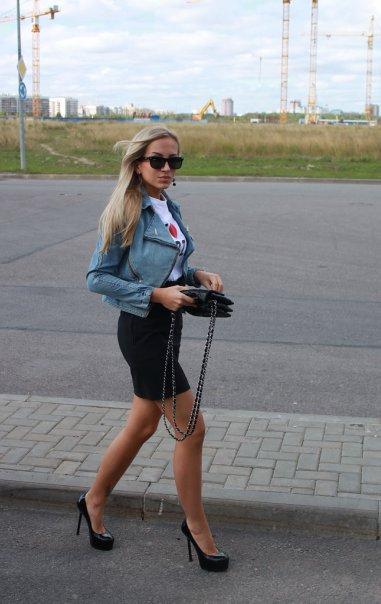 Туфли Ив Сен Лоран- только для утонченных модниц — фото 3