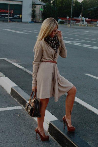 Туфли Ив Сен Лоран- только для утонченных модниц — фото 5