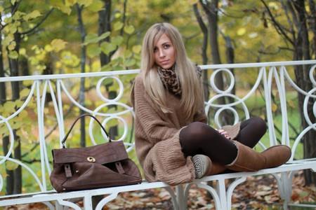 Сумка Ив Сен Лоран. Толко для утонченных модниц. — фото 5