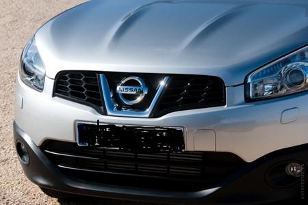 Nissan Qashqai: Тише, светлее, моднее — фото 2