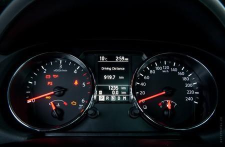 Nissan Qashqai: Тише, светлее, моднее — фото 4