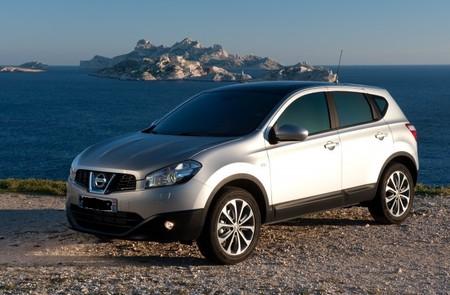 Nissan Qashqai: Тише, светлее, моднее — фото 1