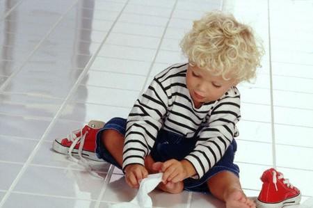 Медлительный малыш — фото 1