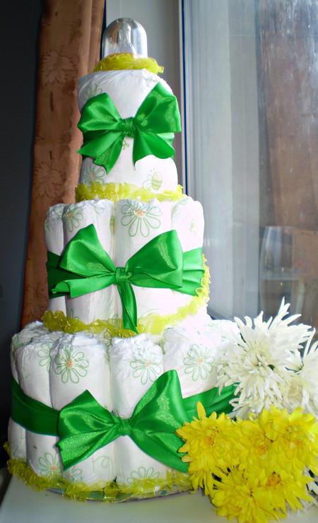 Самый низкокалорийный тортик