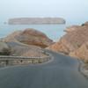 Рыбная ферма на территории Оманского залива.
