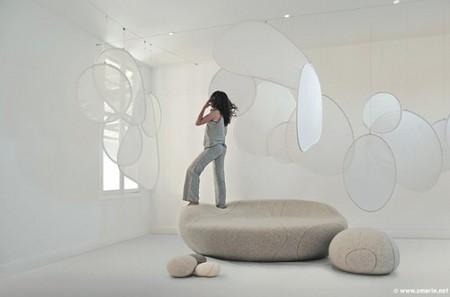 Мебель, как предмет искусства. Стефани Марин. — фото 8