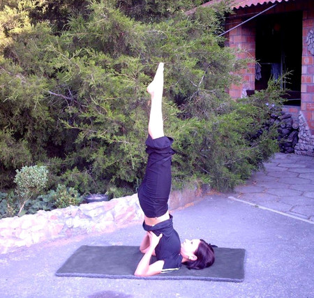 Йога как способ похудения — фото 5