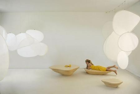 Мебель, как предмет искусства. Стефани Марин. — фото 1