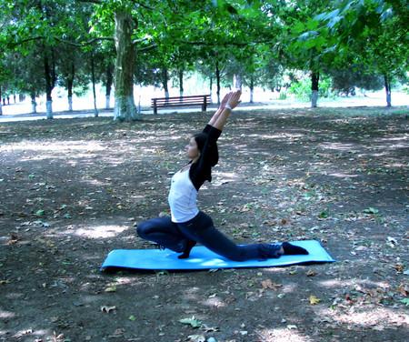 Йога как способ похудения — фото 3