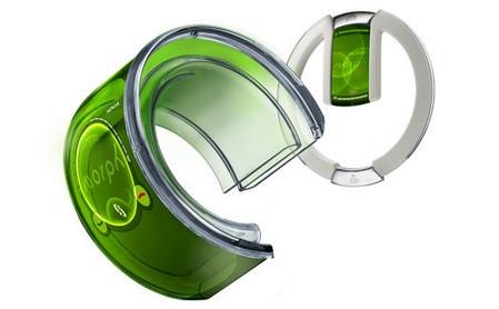 Nokia Morph Concept - мобильный телефон будующего! — фото 4