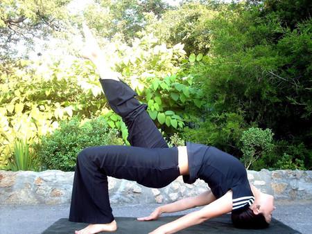 Йога как способ похудения — фото 2