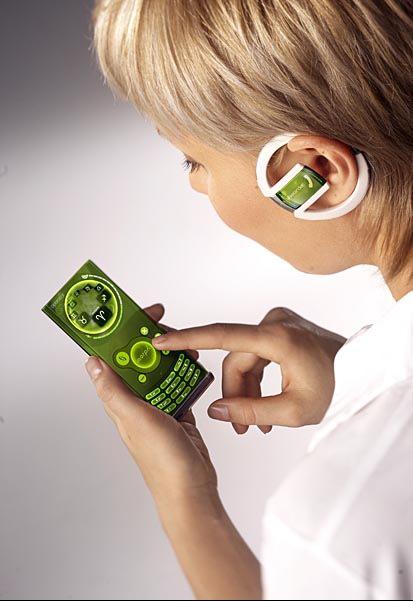 Nokia Morph Concept - мобильный телефон будующего! — фото 3