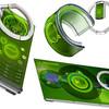 Nokia Morph Concept - мобильный телефон будующего!