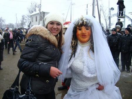 """""""Оторва"""" по-нашему или Вашковская маланка — фото 5"""