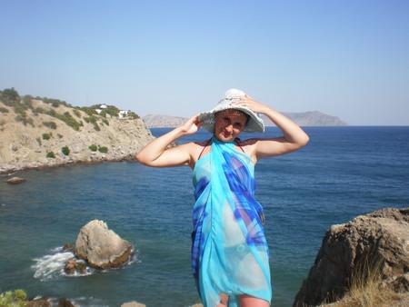 Новосветский парадиз или крымская Мадейра... — фото 9