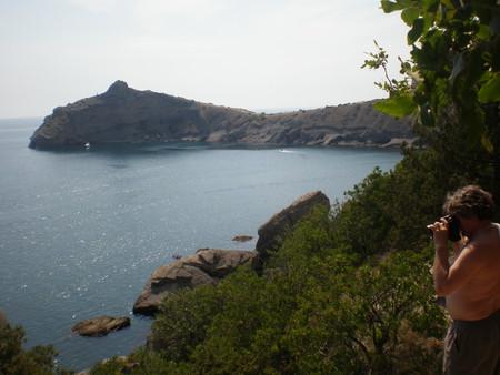 Новосветский парадиз или крымская Мадейра... — фото 16
