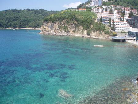 Мои впечатления о Черногории — фото 1