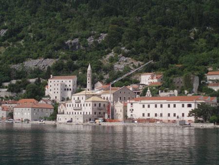 Мои впечатления о Черногории — фото 5
