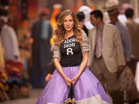 Юбка пачка. Модный тренд 2011 — фото 2