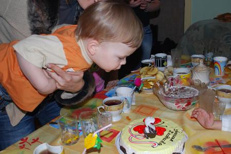 День рождения для своего малыша — фото 8