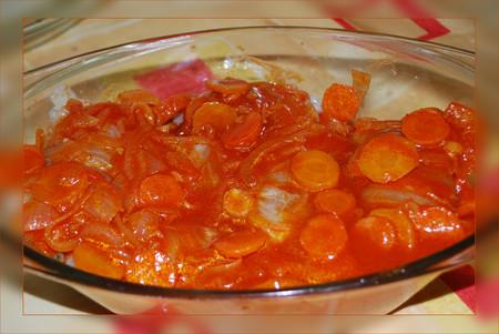 Голубцы из пекинской капусты с гречкой и мясом — фото 8