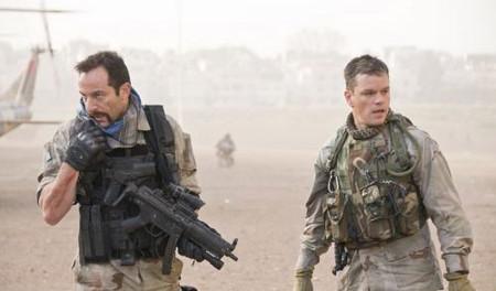 Они служили одной стране, но каждый преследовал свои цели