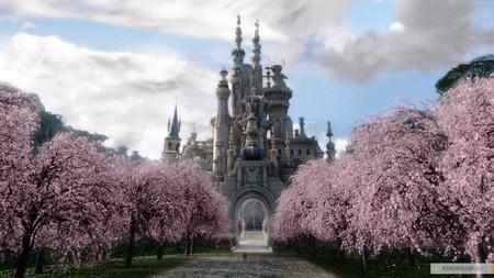 Замок белой королевы