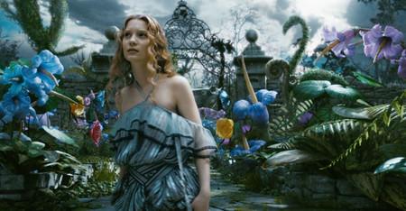 Алиса в стране чудес. «Головы с плеч!» — фото 1