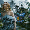 Алиса в стране чудес. «Головы с плеч!»