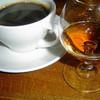 Любителям алкогольных коктейлей. Безумный персик и Черная пена