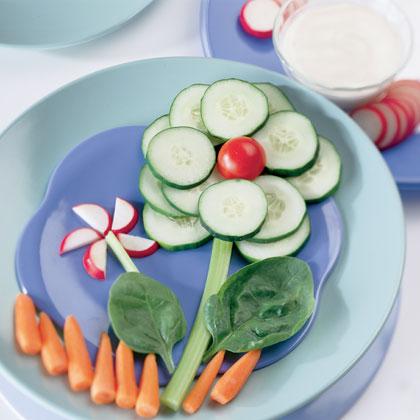 Проявите фантазию - и малыш  научится кушать сам! — фото 1