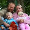 Участие папы в воспитании малыша