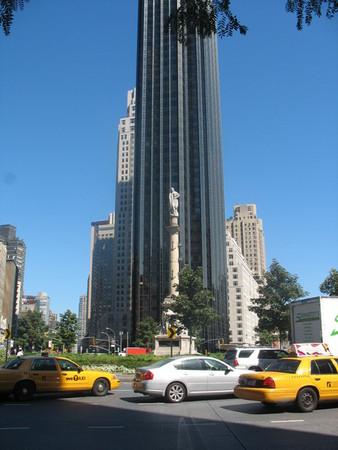 Нью-Йорк. Большое яблоко. — фото 11