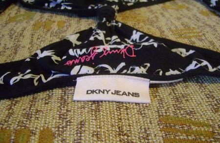 Узелок счастья от DKNY — фото 1