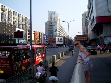 Корейская улица