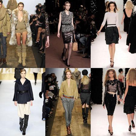 Модные пояса и ремни в 2011 году — фото 1