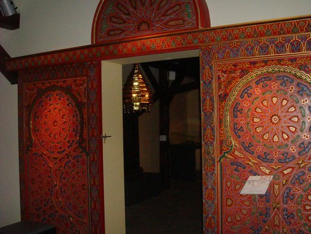 Daetz-centrum - музей деревянной скульптуры со всего мира — фото 15