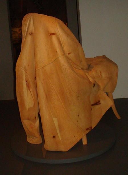 Daetz-centrum - музей деревянной скульптуры со всего мира — фото 9