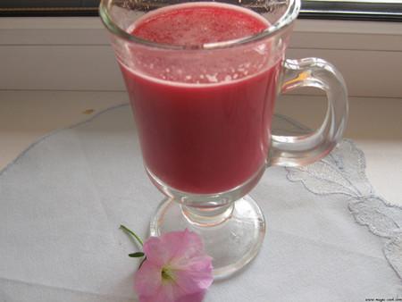 Имбирный коктейль с текилой — фото 1