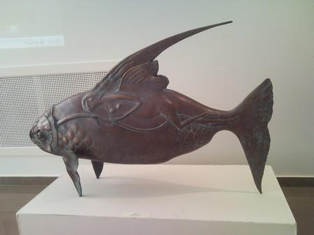 Выставка Даши Намдакова - восточного Дали наших дней в Эрмитаже — фото 2
