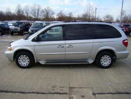 Мой проходимец Chrysler — фото 1