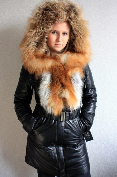 Утепляемся по-модному зимой 2010/11 — фото 1