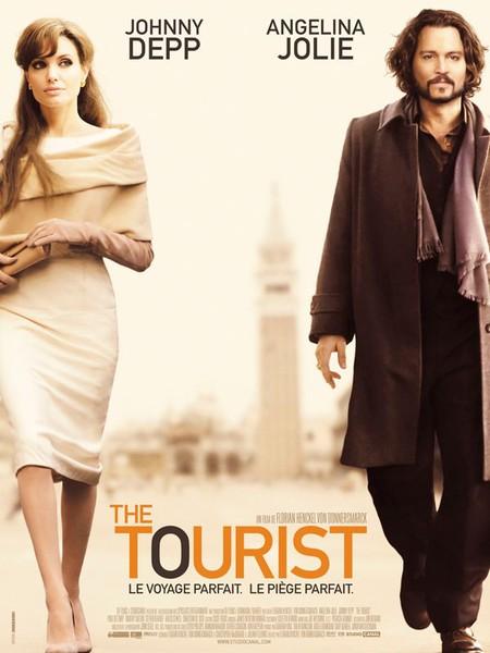«Турист» – новая история о приключениях и любви — фото 1