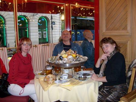 """""""Русский"""" ресторан"""